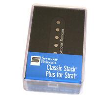 Seymour Duncan STK-S4n Classic Stack Black Neck Pickup Fender Strat® 11203-12-Bc