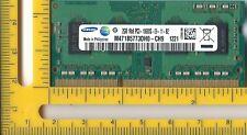 SAMSUNG M471B5773DH0CH9 (PC3-10600 (DDR3-1333), DDR3 SDRAM, 1333 MHz, quindi DIMM 24