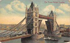BR60952 the tower bridge london ship bateaux  uk