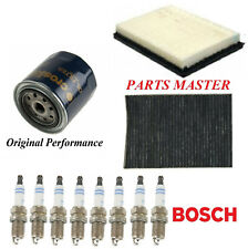 Tune Up Kit Filters Spark Plugs Fit DODGE CHARGER V8; 6.1L 2006-2007