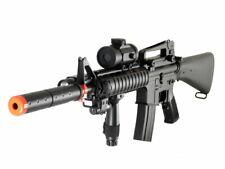 Double Eagle M83B2 Clone Electric Airsoft Rifle AEG Gun M4 M16 The Time Bandit -