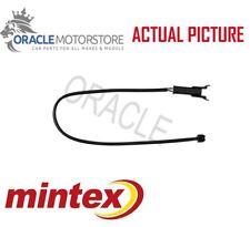 MINTEX REAR BRAKE PAD WEAR SENSOR WARNING INDICATOR GENUINE OE QUALITY MWI0110