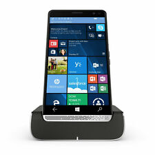 "HP Elite x3 64Go + 4Go RAM 5,96"" Quad HD Super AMOLED Dual SIM 4G LTE Débloqué"
