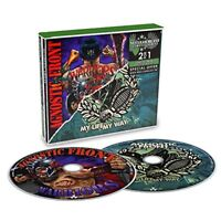 Agnostic Front - Warriors | My Life / My Way [CD]