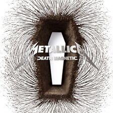 METALLICA - Death Magnetic (Vinyl 2LP) 2014 ND018 NEW / SEALED