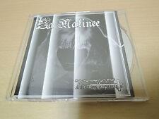 Aliene Ma'riage - La Matinee e.p. (Fanclub exclusive) - Japan Visual Kei CD Nega