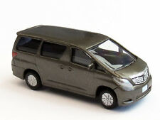 Tomytec Car Collection #15 - Toyota Alphard - Repack