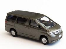Tomytec Car Collection #15 - Toyota Alphard - Repack