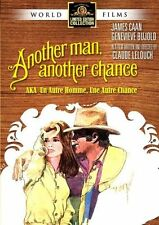 Another Man; Another Chance DVD - James Caan, Genevieve Bujold, Francis Huster