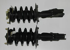 (2) NEW Complete Front Original OEM Quick Struts Limousine - Hearse - Heavy Duty