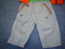 So 10- CATIMINI Urbain pantalon, beige gr.3-4a