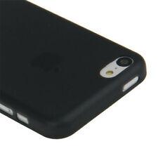 Housses et coques anti-chocs noir mat pour téléphone mobile et assistant personnel (PDA)