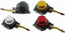 PSP3000 3D joystick(Analog Stick) original (black, white, yellow, red)