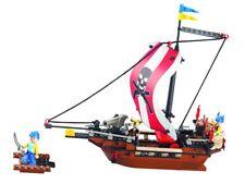 Sluban M38-B0279 Nave Pirata 6+ Pz 226