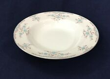"""""""PHOEBE"""" 8 1/4"""" SOUP BOWL BY NARUMI MADE IN JAPAN PORCELAIN CHINA TABLEWARE"""