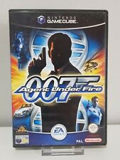 James Bond 007: Agent im Kreuzfeuer (Nintendo GameCube, 2002, DVD-Box) A2315