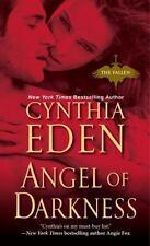 Fallen: Angel of Darkness by Cynthia Eden (2016, Paperback)