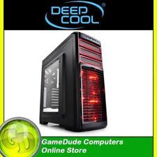Deepcool ATX Mid Computer Cases