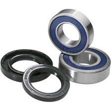 Moose Rear Wheel Bearing Kit for Yamaha 1987-04 YFM 350 Warrior A25-1329