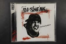 DJ Sneak ‎– House Keepin (C453)