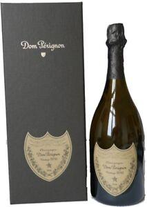 Champagner Dom Perignon Vintage 2010 mit Geschenkverpackung 0,75 L