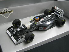 Minichamps Sauber Mercedes C13 1994 1:18 #29 Karl Wendlinger (AUT) (JS)