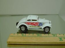 "JL '33 WILLYS ""ALL AMERICAN WILLYS"" NHRA GASSER DRAGSTER RARE LIMITED EDITION"