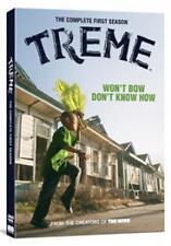 DVD:TREME - SEASON 1 - NEW Region 2 UK