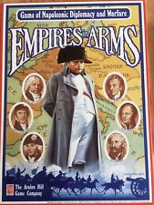 AH Empire In Arms by Avalon Hill Mint