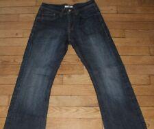 CELIO Jeans pour Homme  W 28 - L 30  Taille Fr 36  (Réf L124 )