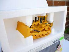 Joal 279 CAT Caterpillar D10N Tracked Dozer Bulldozer RARE Diecast - Scale 1:70