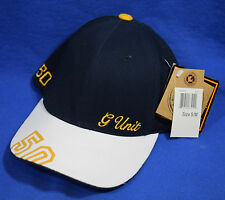 NEW- G UNIT 50 Cent Hat Youth sz Small Medium 8-20 Eminem Hip Hop Boys age 10-17