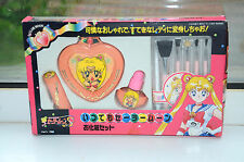 Itsudemo Sailor Moon S Make up Set 1994 Japan
