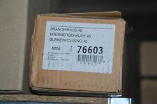 BOSCH NEFIT 76603 BRENNERGEHÄUSE TURBO 45 GEHÄUSE BRENNER BRANDERHUIS NEU