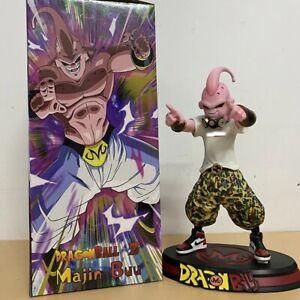 Majin Buu City Ver. Dragon Ball Z Modern action figure toy model PVC Doll Hipsta