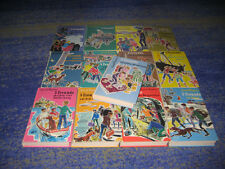 13 x Fünf = 5 Freunde - Bücher von Enid Blyton , Hardcover Bertelsmann Verlag