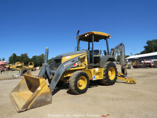 2012 John Deere 310sj 4wd Backhoe Wheel Loader Tractor Bidadoo