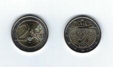 2 Euro Gedenkmünze 2019 aus Irland, 100 Jahre Dail Eireann, bankfrisch, bfr