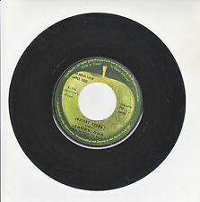 "LENNON ONO Vinyl 45T 7"" INSTANT KARMA - WHO HAS SEEN THE WIND ? APPLE 91149 RARE"