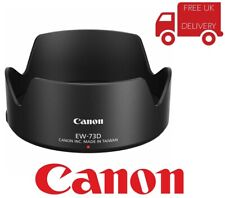 Canon EW-73D Lens Hood for Canon EF-S 18-135mm F3.5-5.6 IS USM lens (UK Stock)