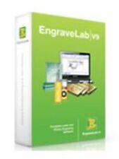 Engravelab Foundation Software US-ENGRAVLAB-F9 , FOR ROLAND ENGRAVERS , CADLINK!