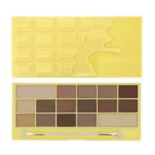 Makeup Revolution Shadows Naked Chocolate Palette 16 Lidschatten