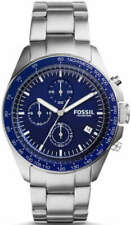 FOSSIL CH3030 Sport 54 Chronograph Men's Watch