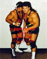 STEINER BROTHERS RICK & SCOTT WRESTLER 8 X 10 WRESTLING PHOTO NWA WCW WWF