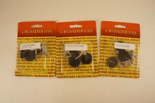 25mm Pirates Large Lot Blood and Plunder Crusader USA Metal Miniatures Colonials