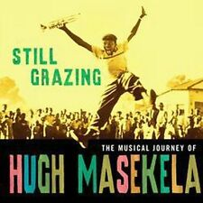 Still Grazing by Masekela, Hugh
