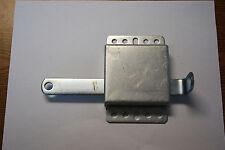 Garage door parts Slide lock