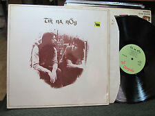 TIR NA NOG same UK '71 LP CHRYS 1st A1U/B1U GATE Laminated psych-folk Tír na nÓg