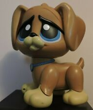 LITTLEST PET SHOP WALKING DOG