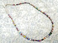 Traditional African Beads from Ghana